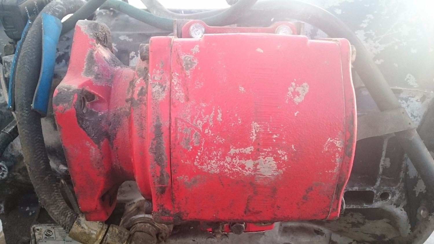 Used Transmissions & Transmission Parts - Ptos for 2000 INTERNATIONAL 4700 for sale-59042008