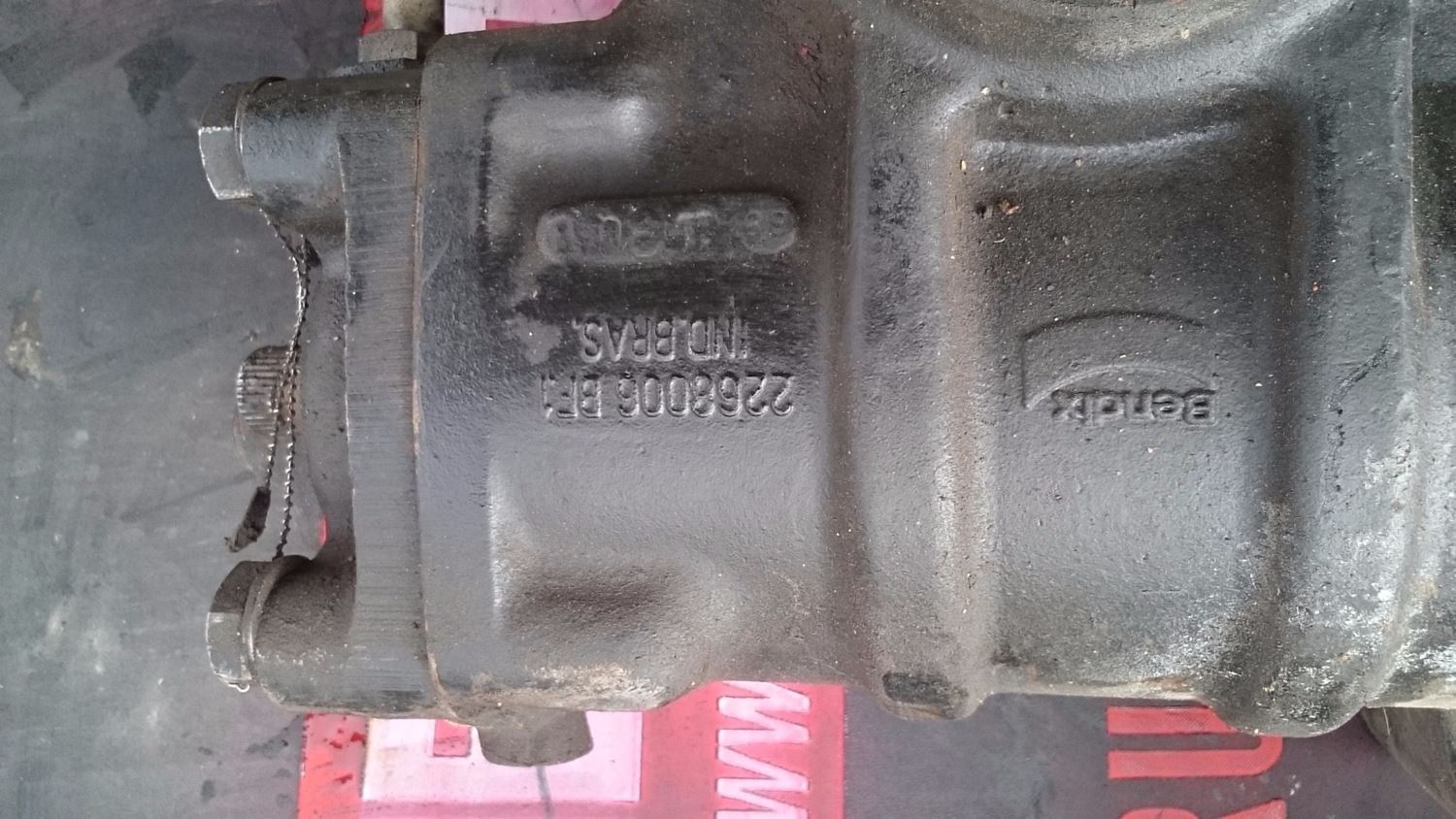 Used Steering & Steering Parts - Steering Gears for for sale-59041460