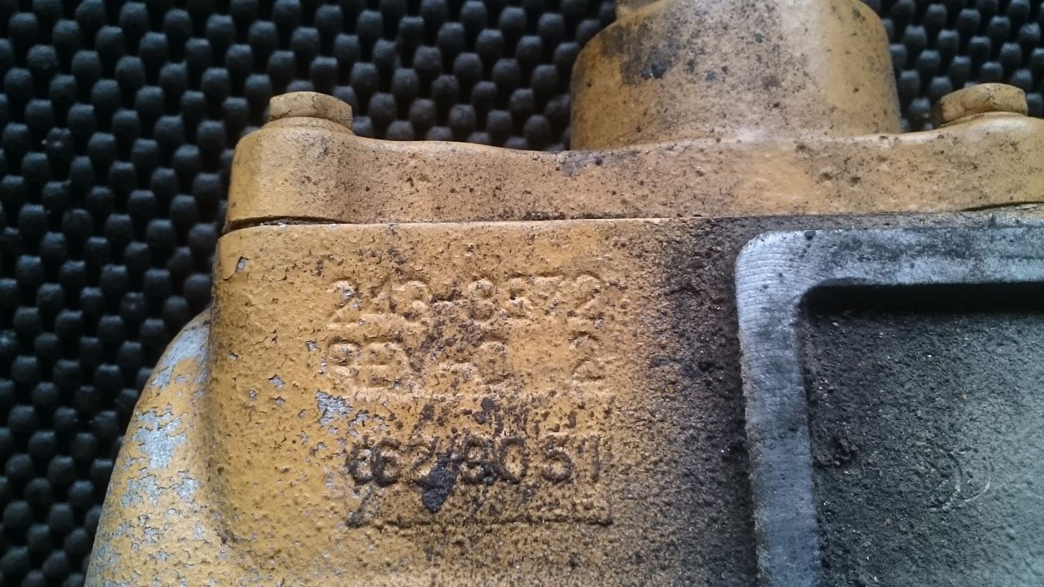 Used Parts for for sale-58978234
