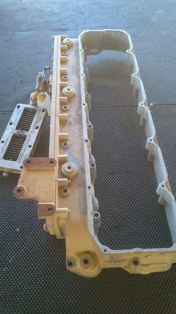 Moreover Cat C15 Acert Engine On Cat Engine 3126 Oil Rail Diagram