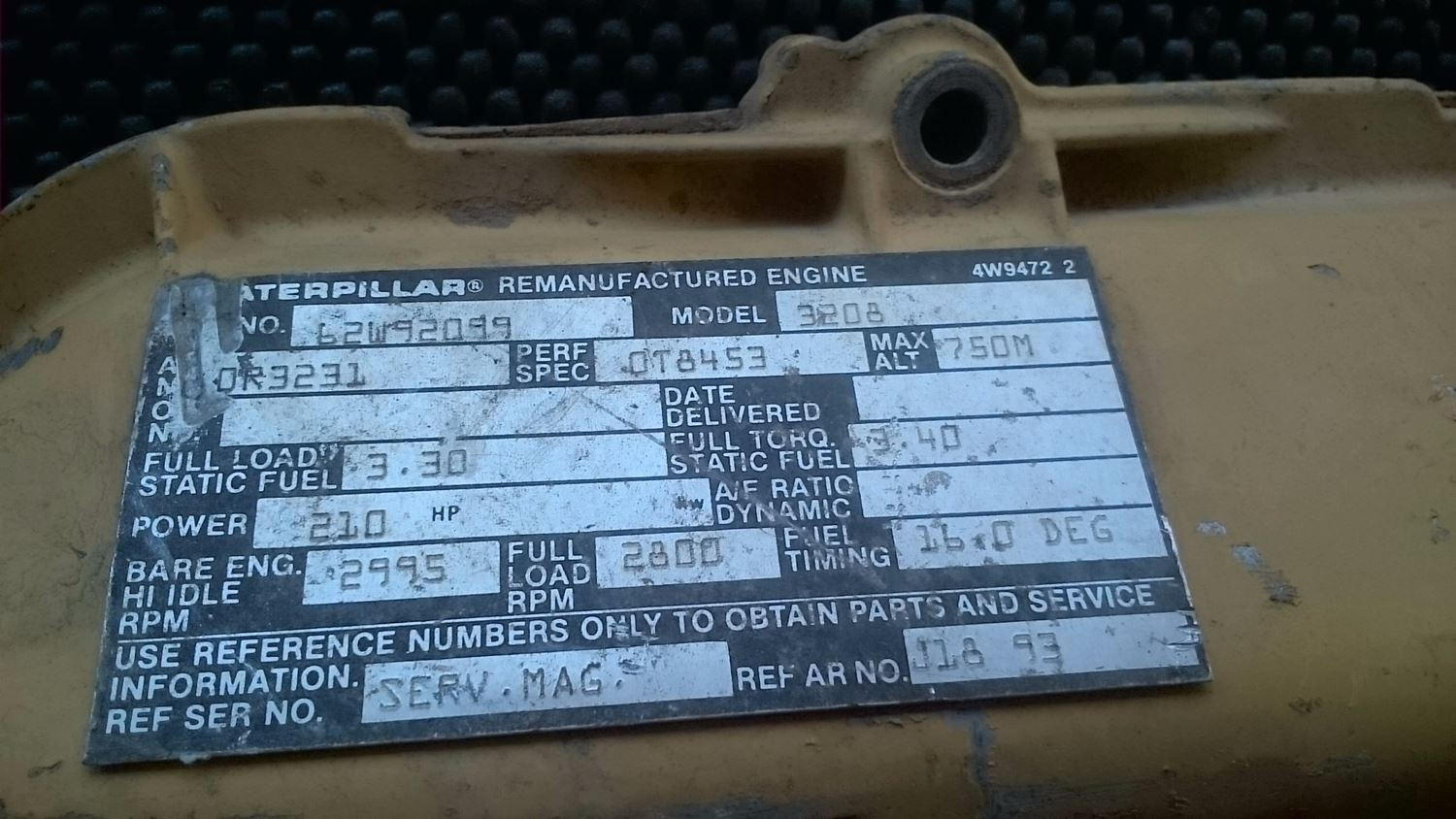 Used Parts for  OTHER for sale-59042188