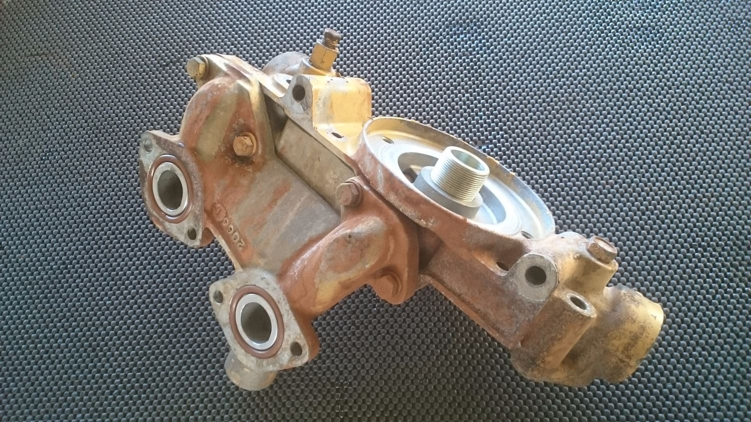 Used Parts for  OTHER for sale-59040910