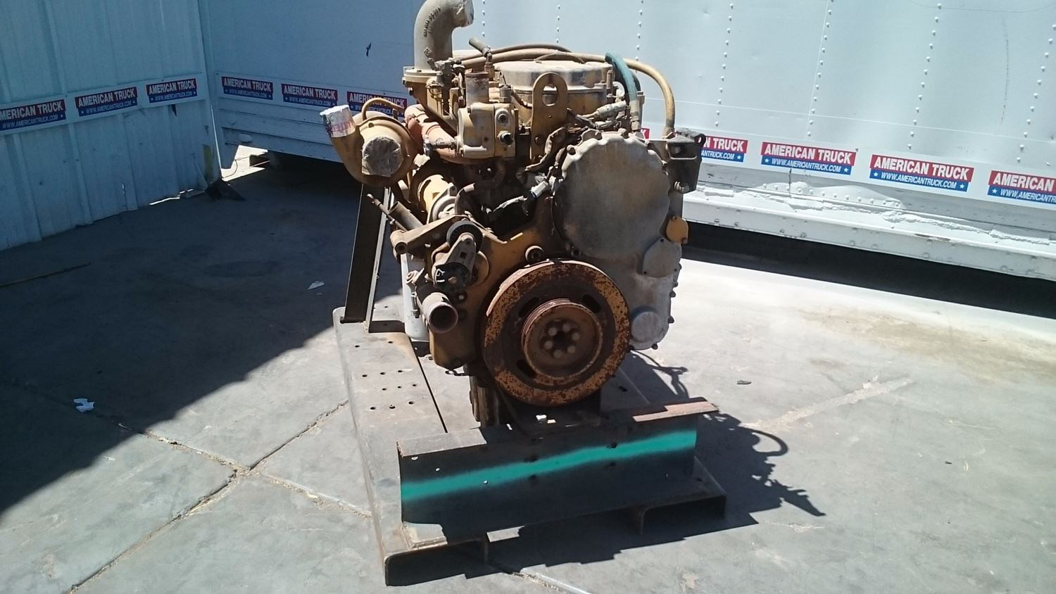 Used Parts for for sale-58979835