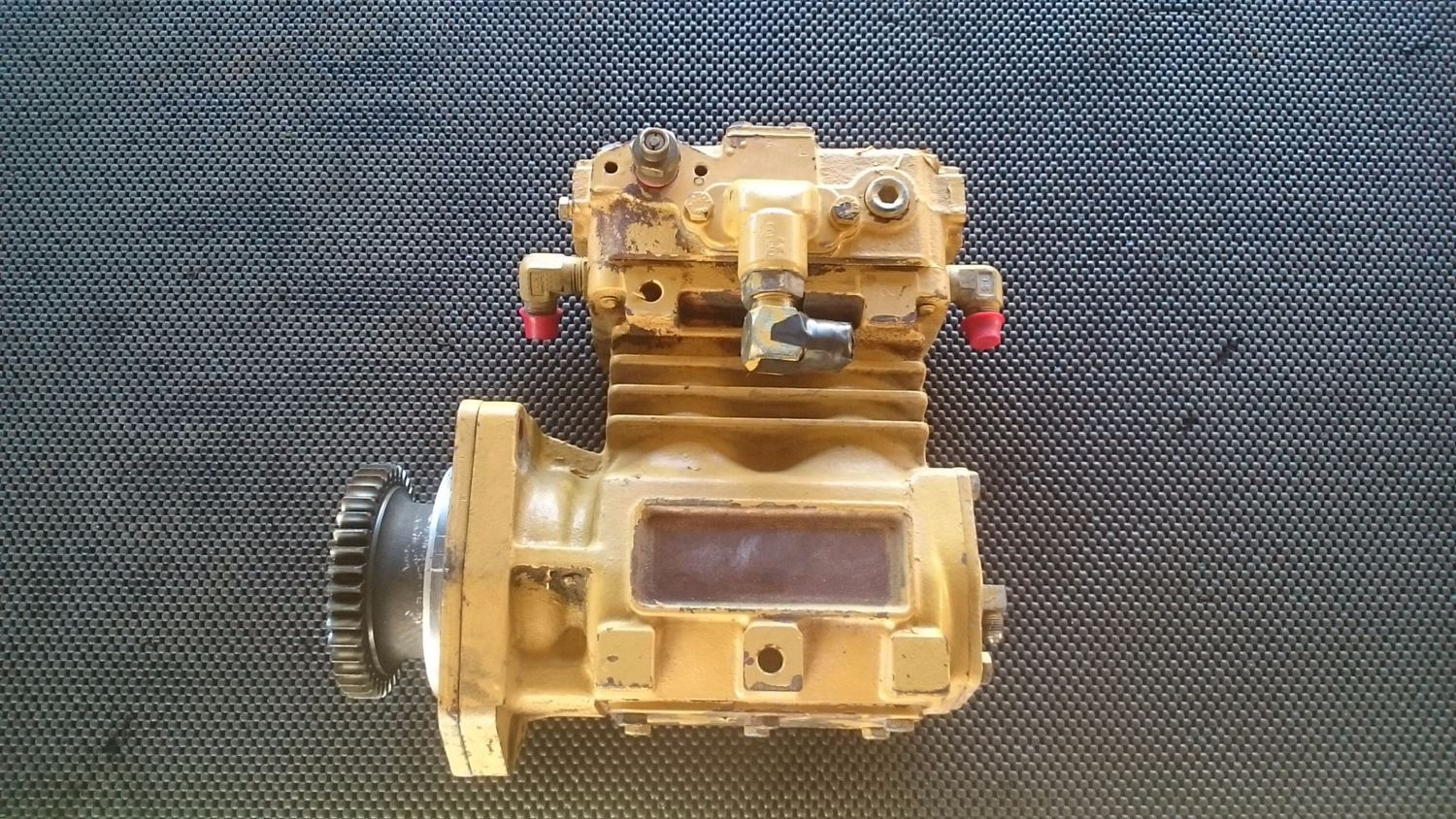 Az Auto Parts >> Air Compressors | New and Used Parts | American Truck Chrome