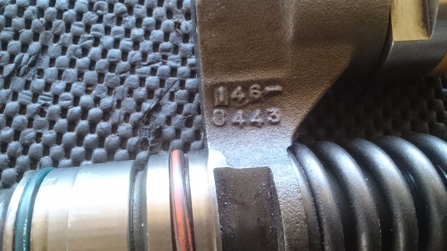 Used Parts for  OTHER for sale-58979640