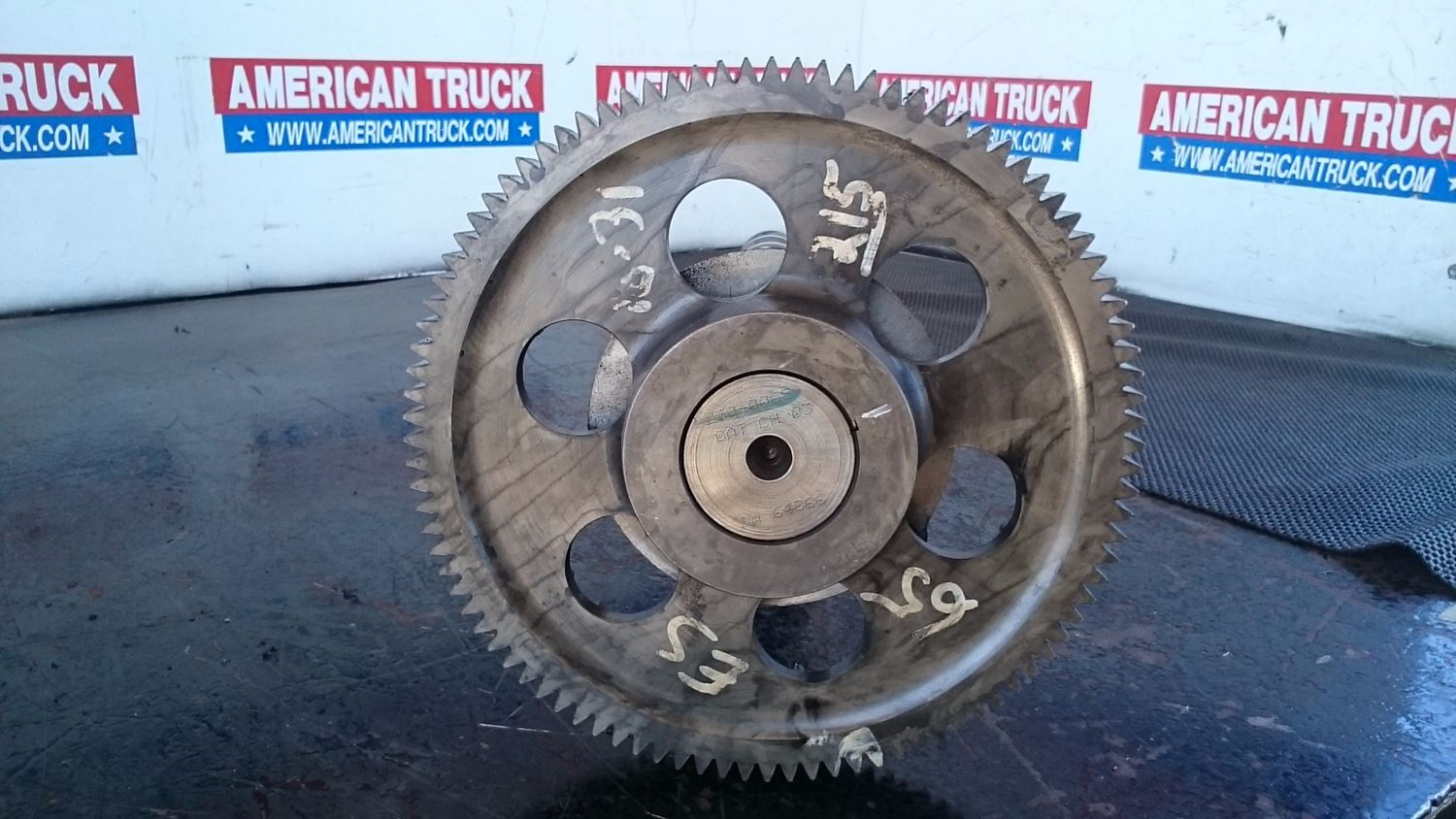 Used Parts for for sale-58980677