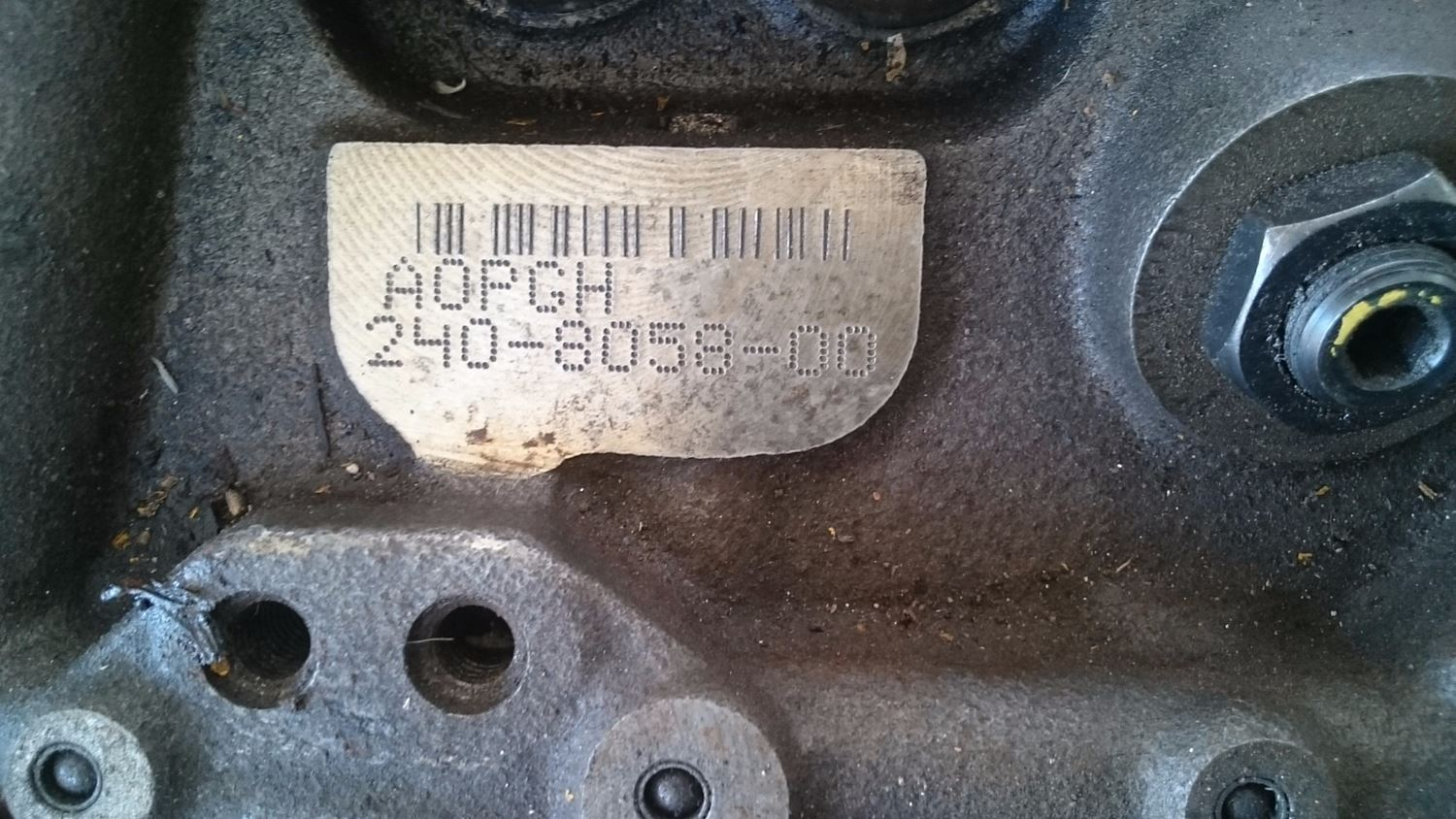 Used Parts for for sale-58979884