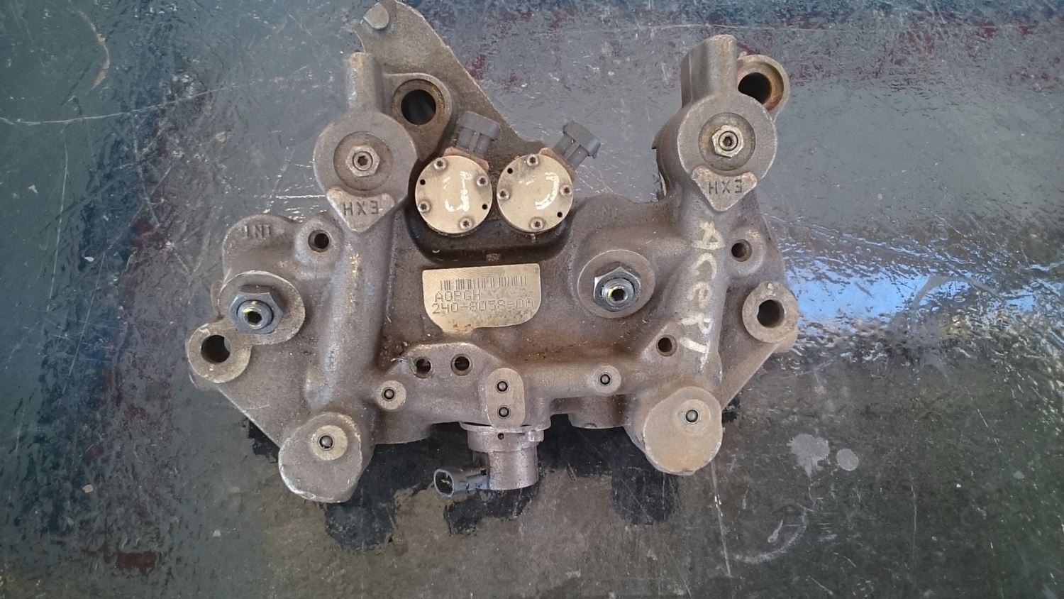 Engine Brakes New And Used Parts American Truck Chrome C13 Cat Diagram Caterpiller Brake