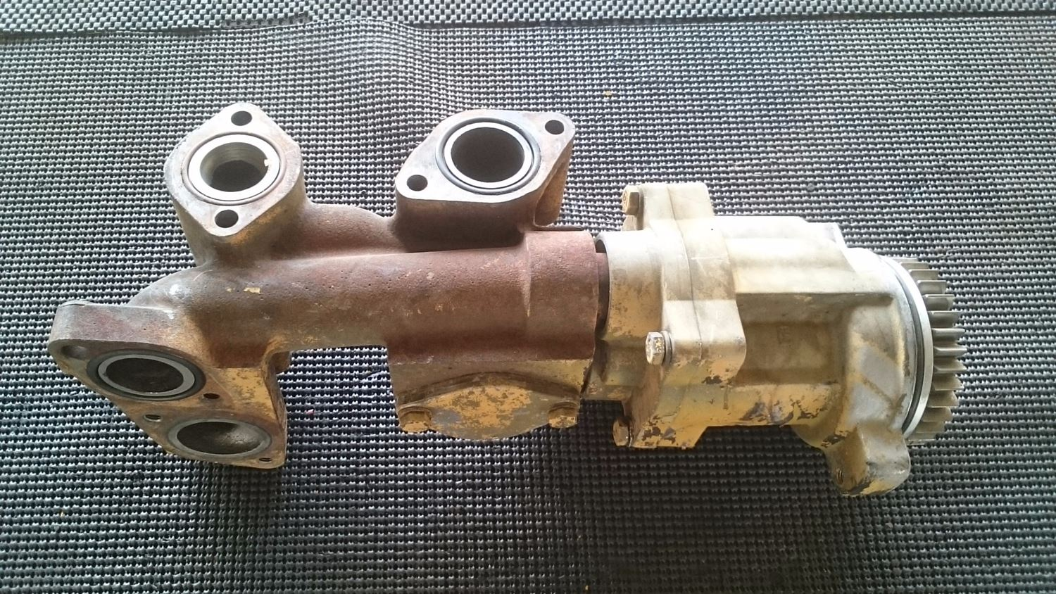 Used Parts for  OTHER for sale-59042566
