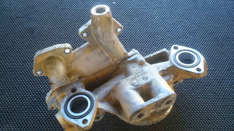Engine Misc Parts