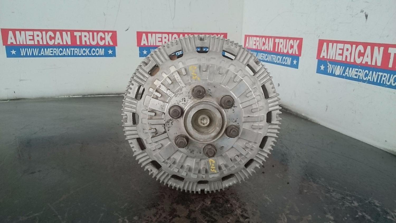 Caterpillar C15 Stock 12796 Fan Clutch Hubs Tpi
