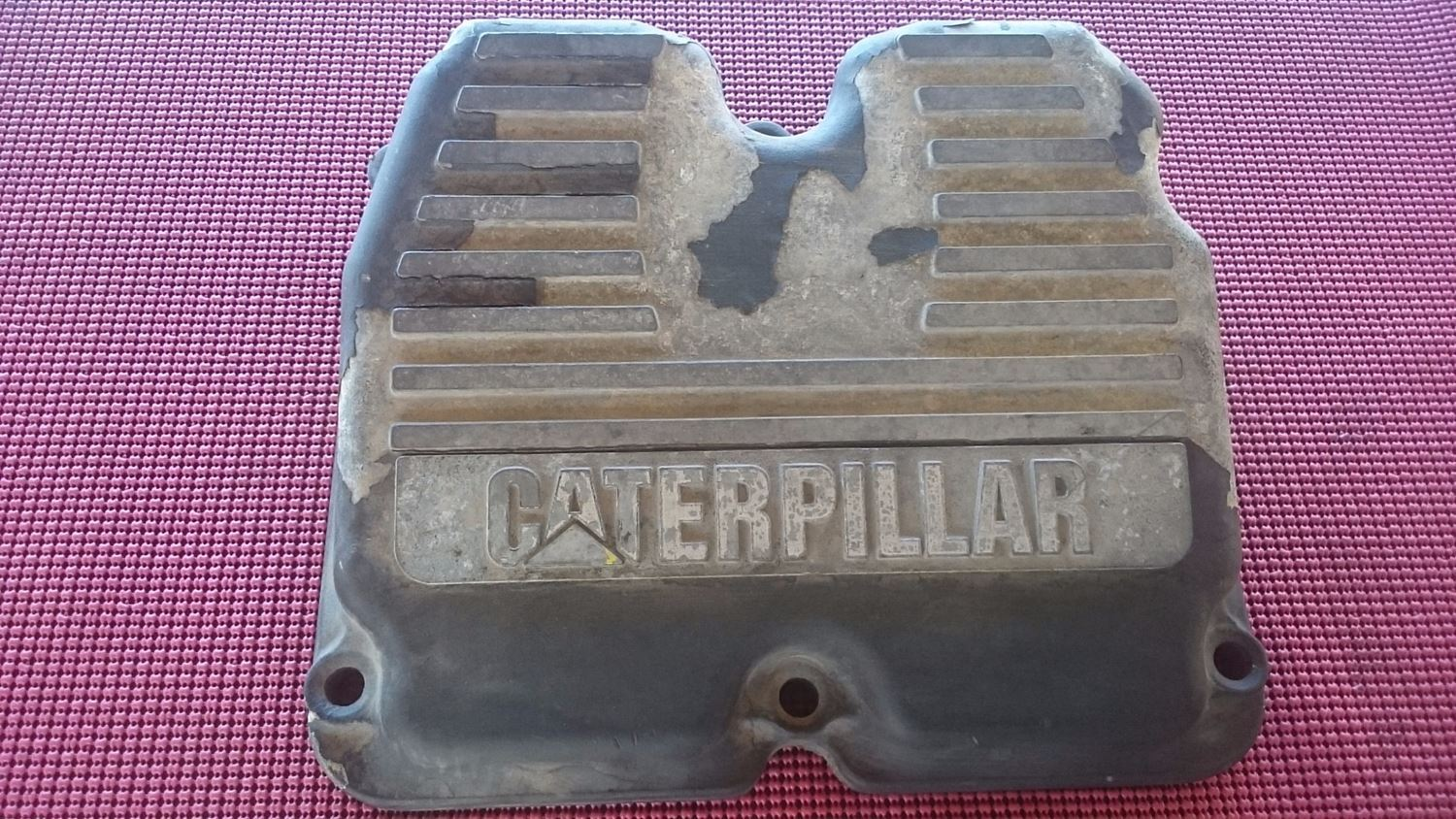 Phoenix Auto Sales >> Valve Covers | New and Used Parts | American Truck Chrome