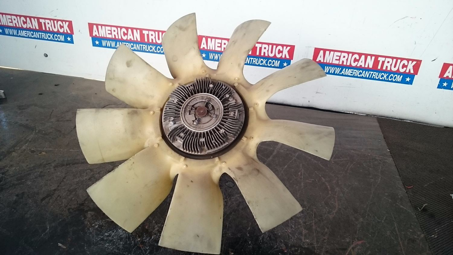 Used Engines & Engine Parts - Fans for for sale-58980535