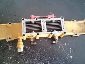 Caterpillar C7 Intake Manifolds 80643893 d6uRz3jFRsDy_b caterpillar intake manifold parts tpi cat 3126 intake heater wiring diagram at crackthecode.co