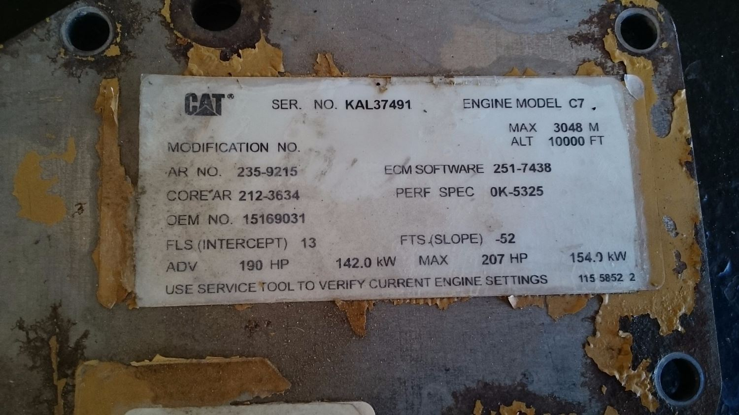 Used Parts for  OTHER for sale-59042641