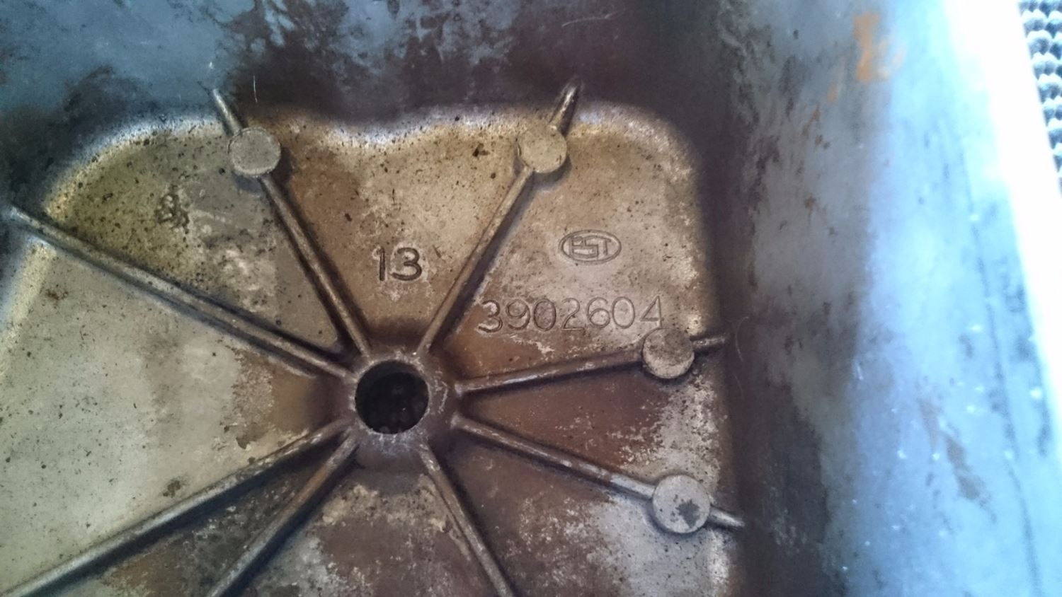 Used Parts for  OTHER for sale-59042604
