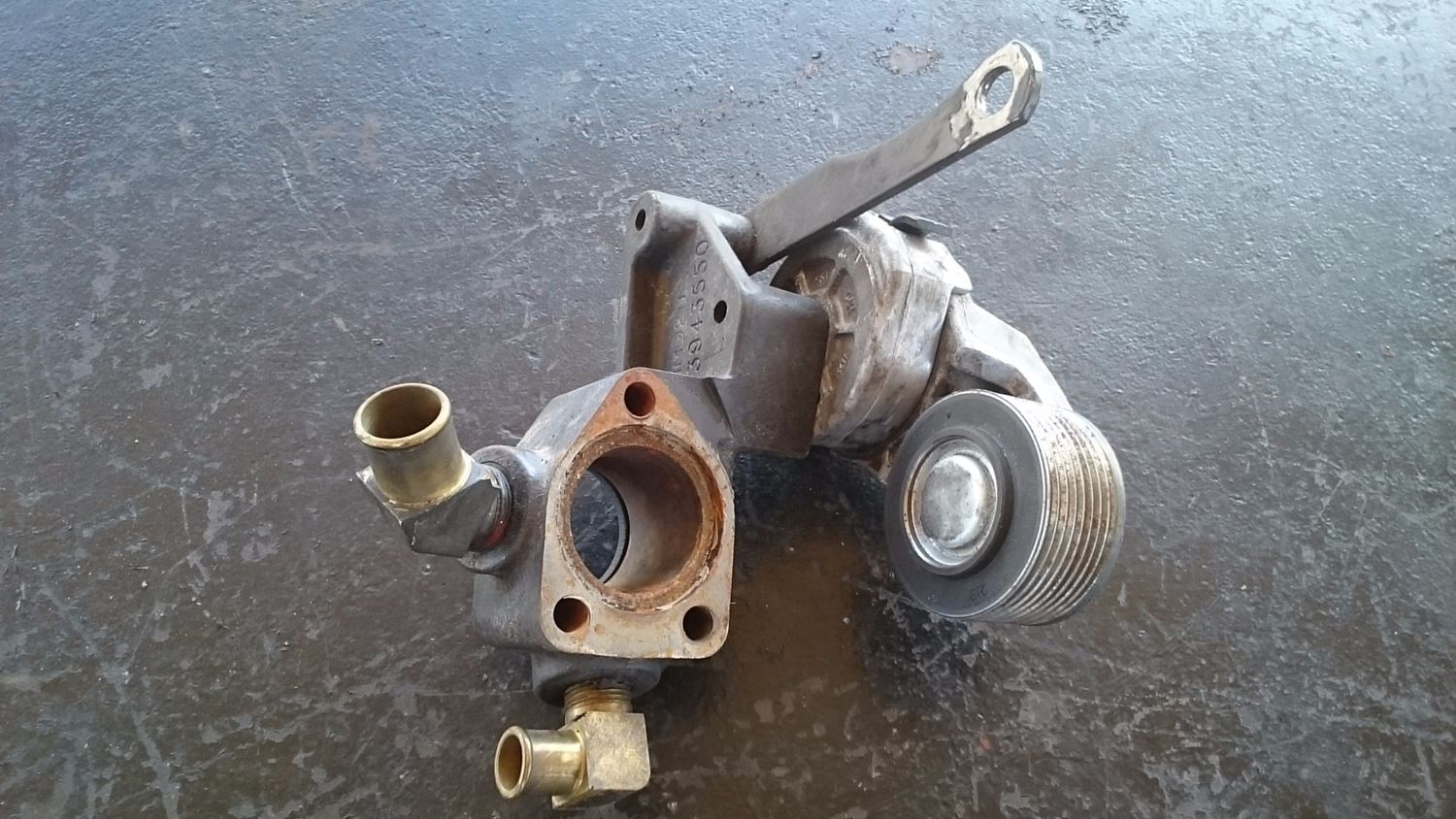 Used Parts for  OTHER for sale-59044259