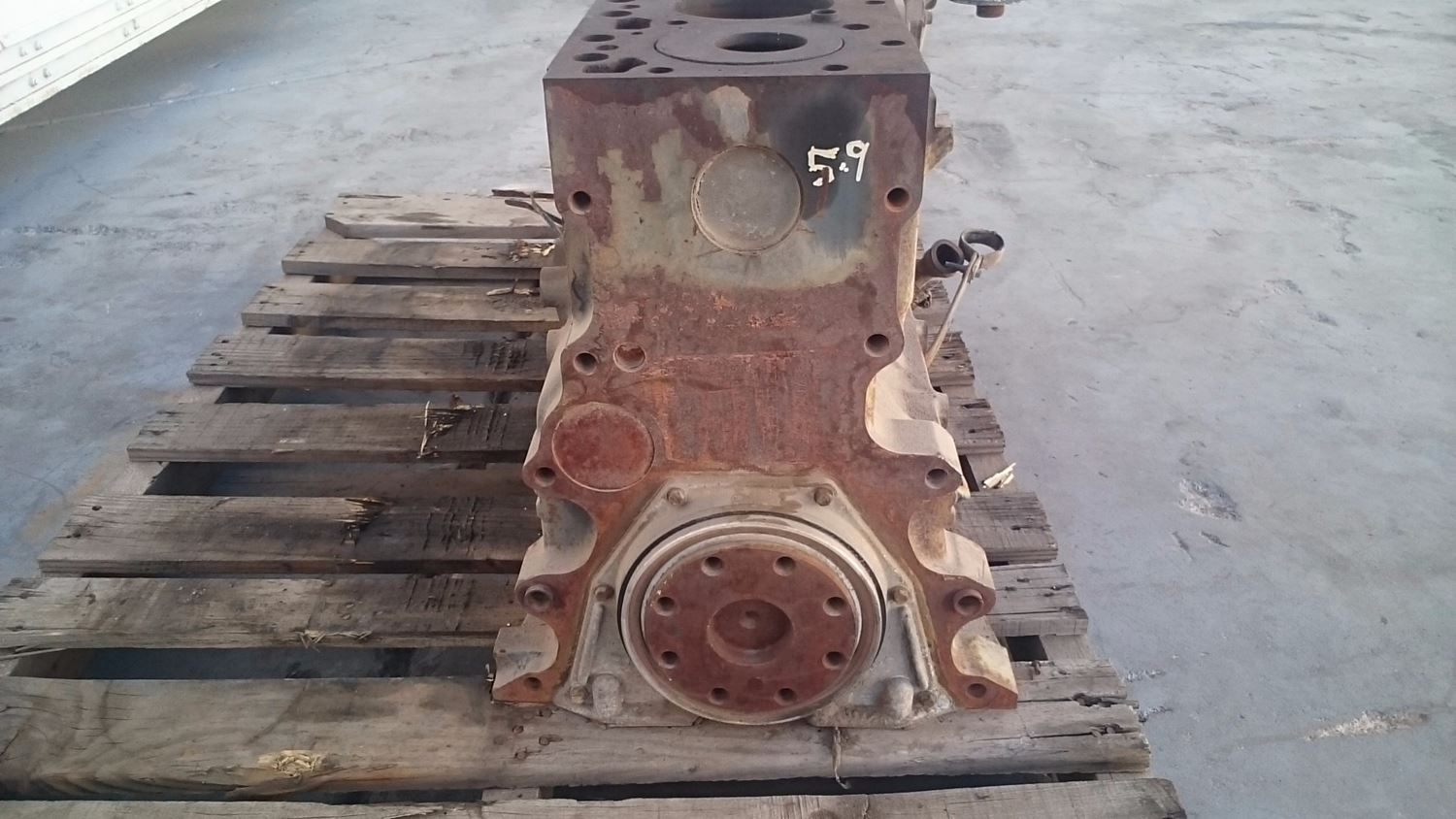 Used Parts for  OTHER for sale-58978395