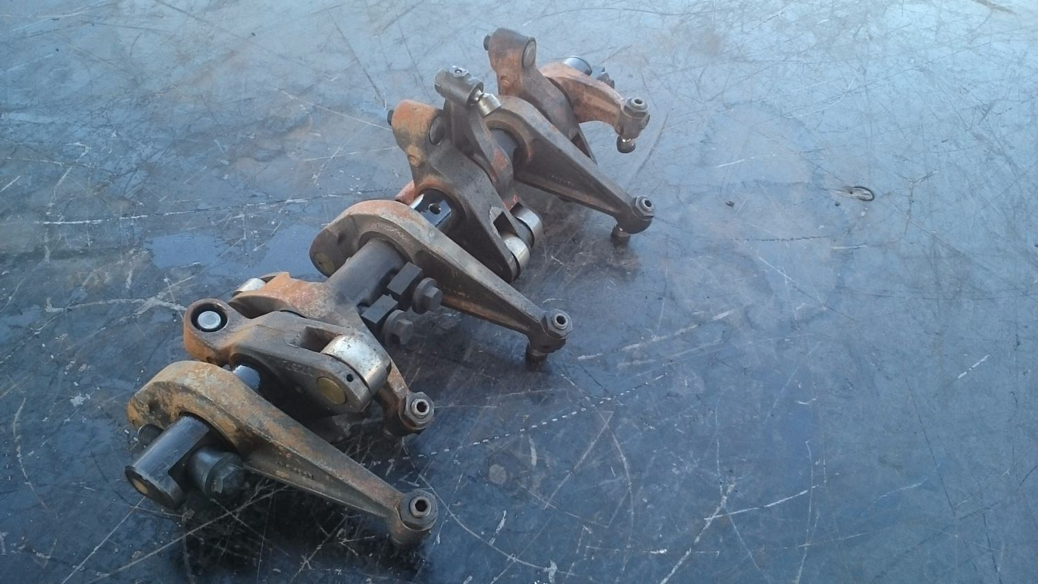 Used Parts for  OTHER for sale-58980111