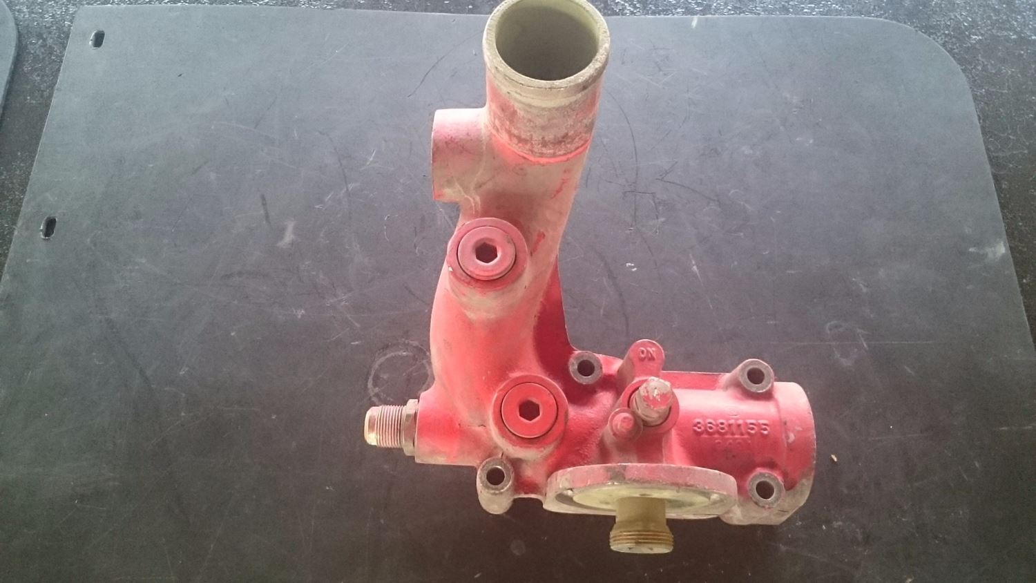 cat 3116 fuel transfer pump  cat  free engine image for