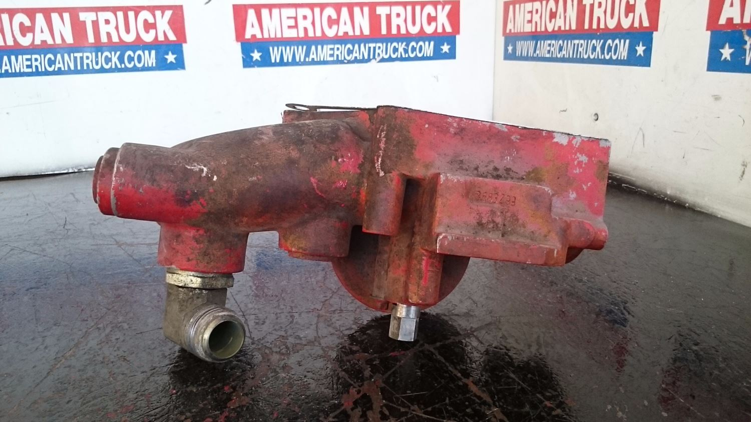 Used Auto Parts Phoenix >> Engine Misc Parts | New and Used Parts | American Truck Chrome