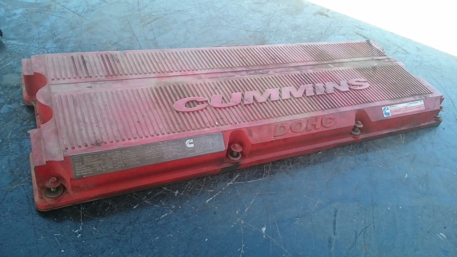 Valve Covers | New and Used Parts | American Truck Chrome
