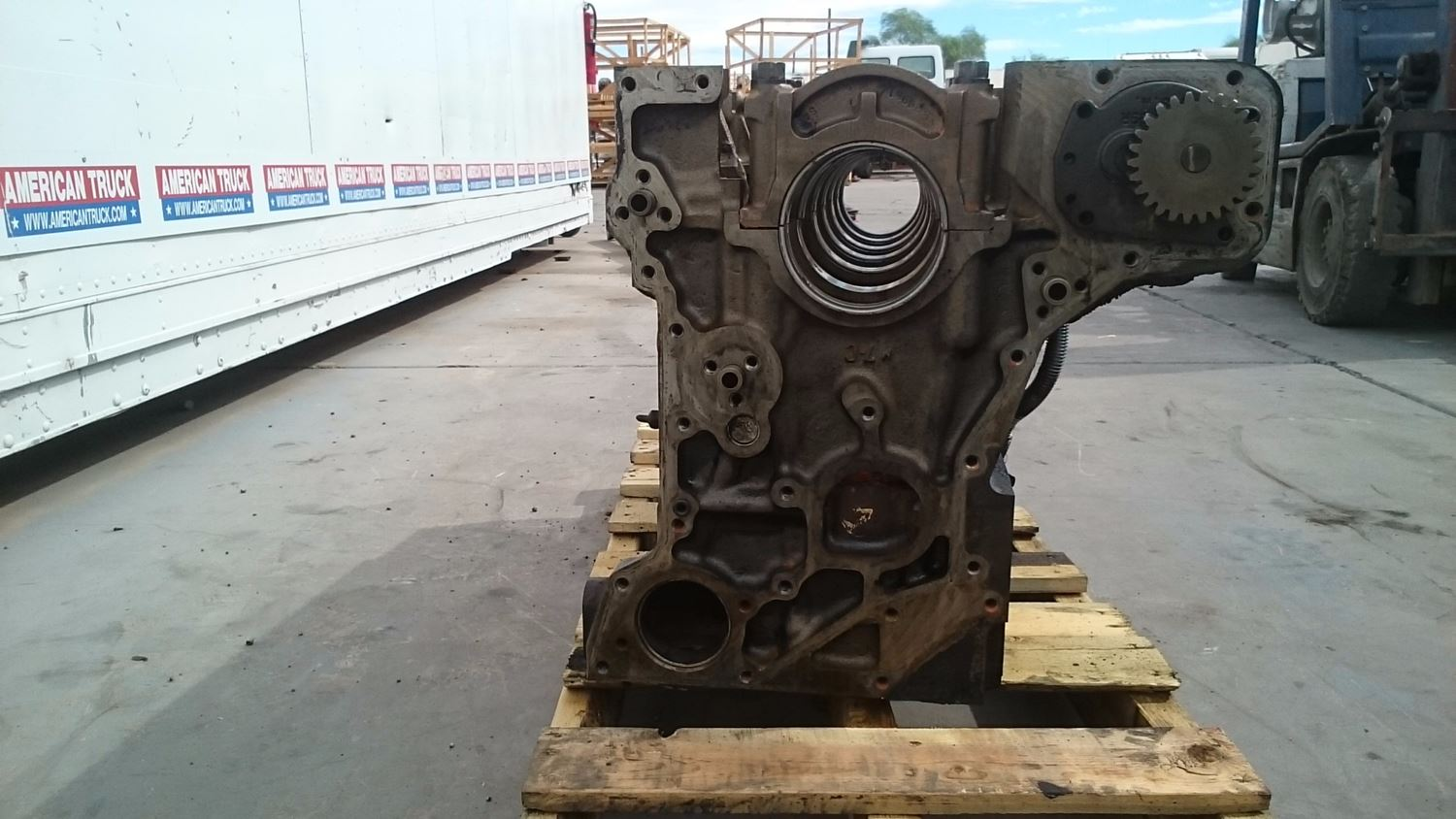 Used Parts for for sale-58980818