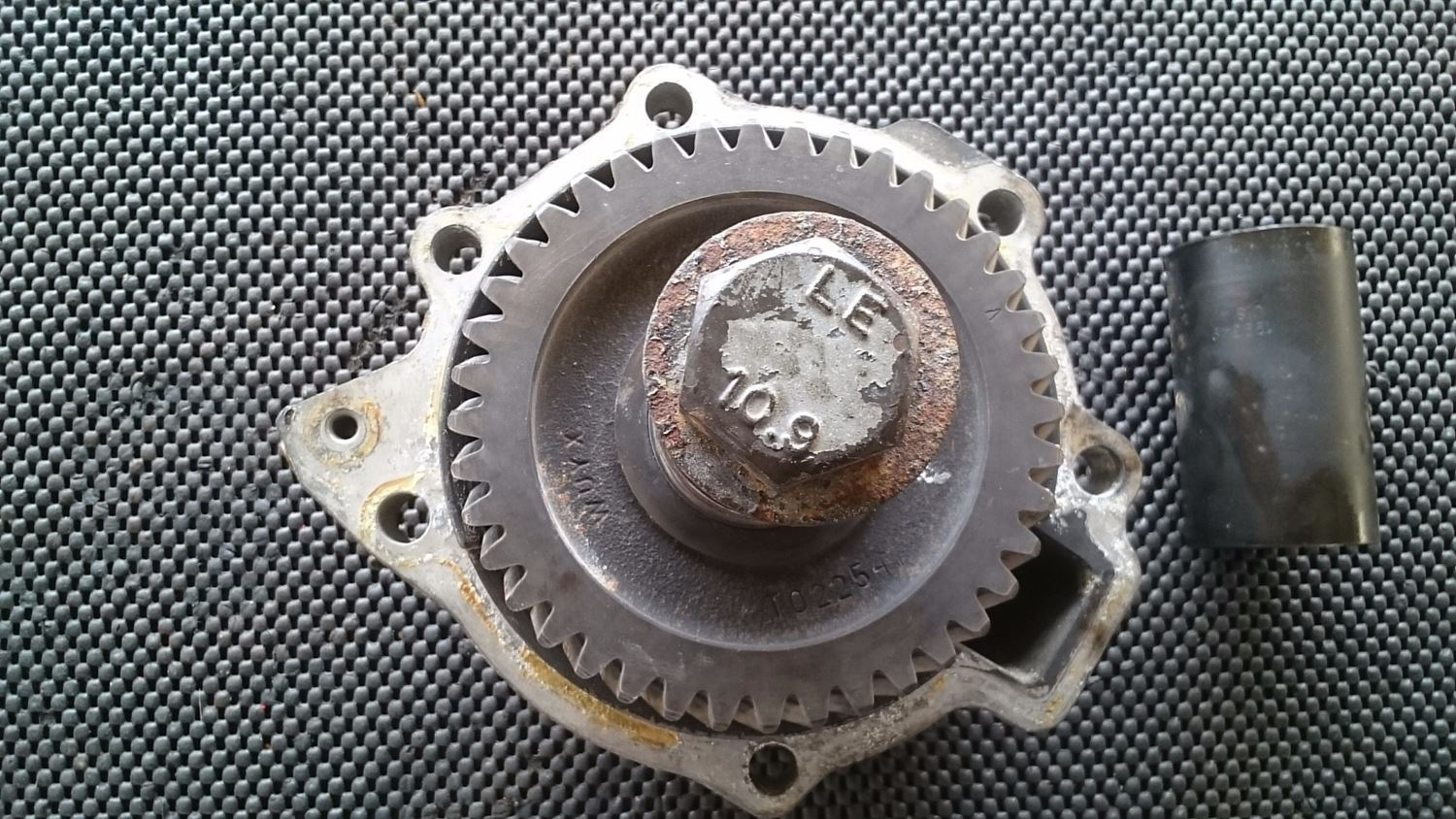 Used Parts for for sale-58979144