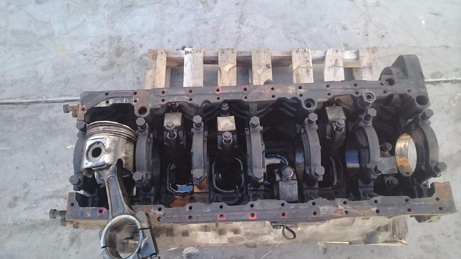 Used Parts for  OTHER for sale-58978469