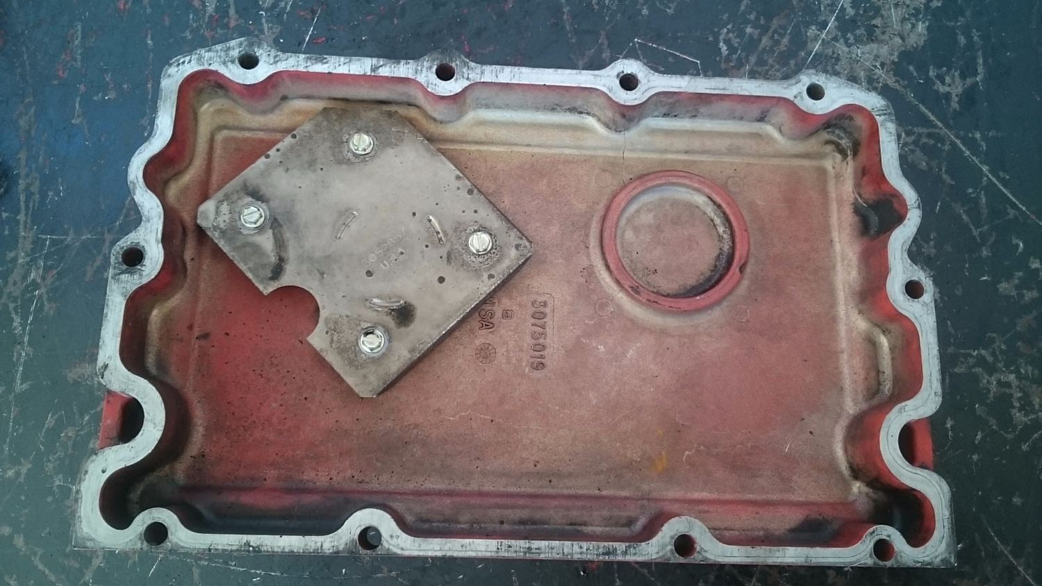 Used Parts for for sale-58978823