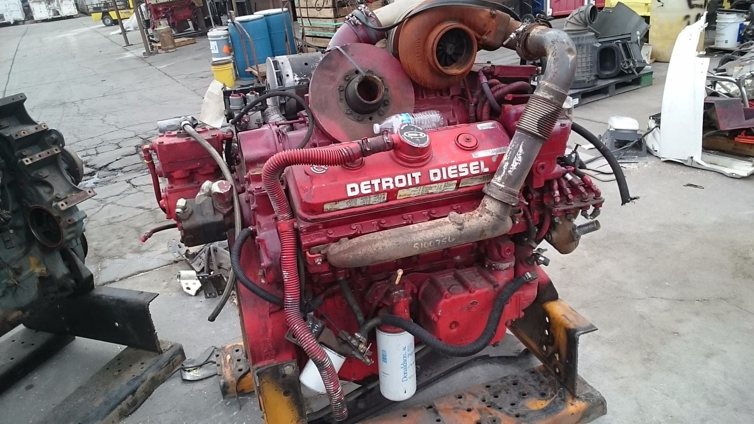 Used Parts for 1995 for sale-59040125