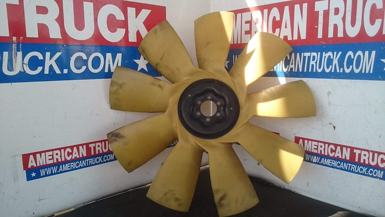 Used Engines & Engine Parts - Fans for  OTHER for sale-59043856