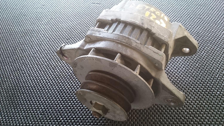 Detroit Series 60 12 7l Ddec Iv  Stock  9918