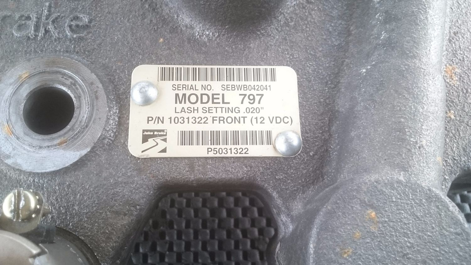 Used Parts for for sale-59007021