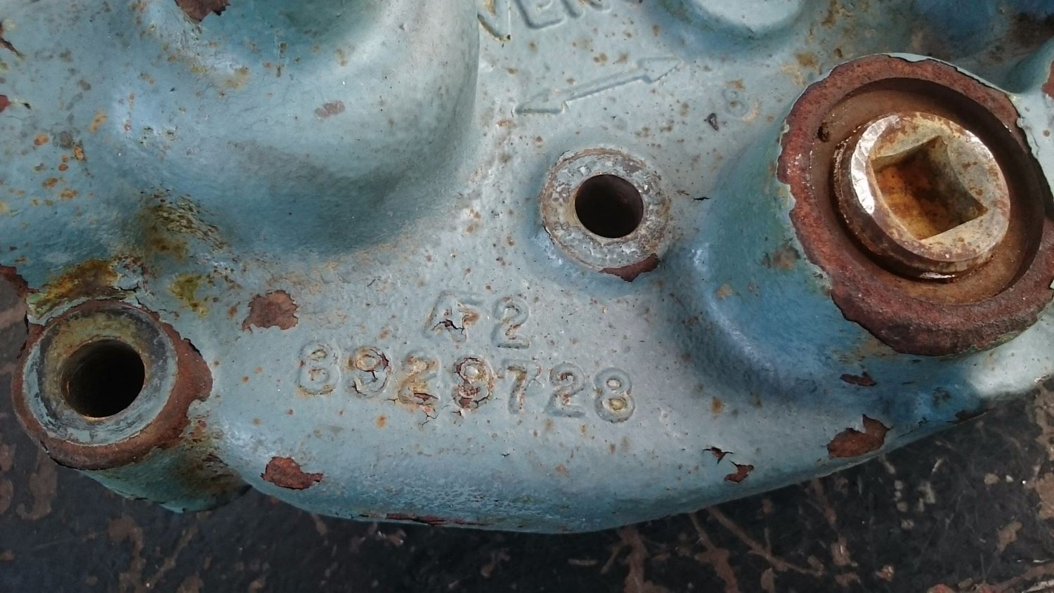 Used Parts for  OTHER for sale-58980236
