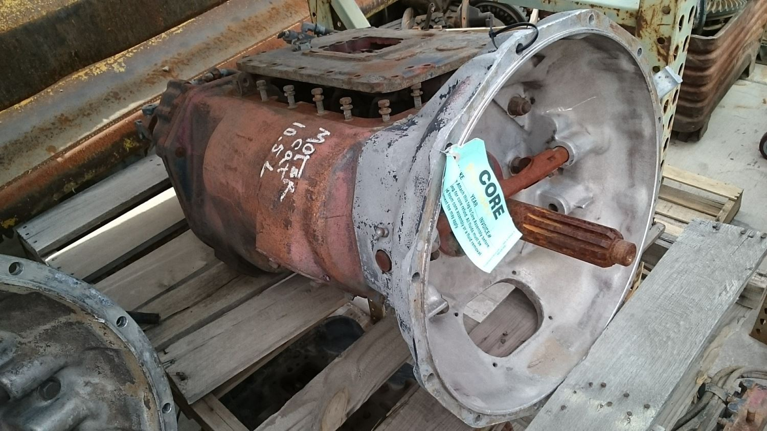 Core Parts for  OTHER for sale-59040259