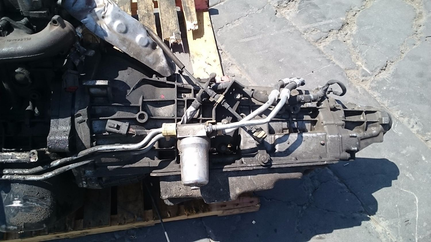 Used Parts for for sale-59040139