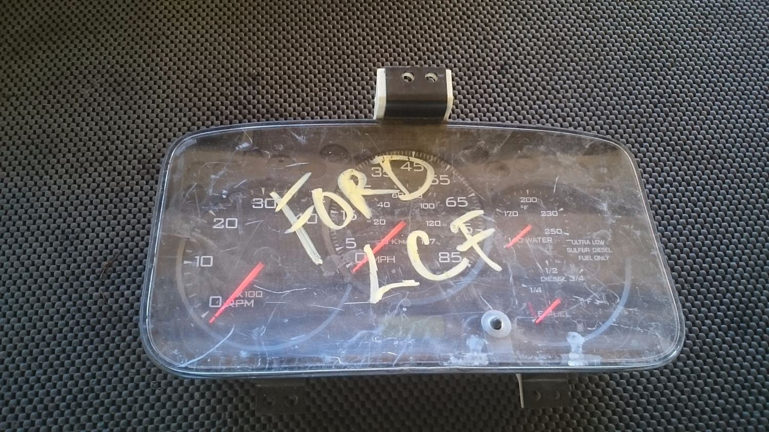 Used Parts for  Ford LCF for sale-58977496