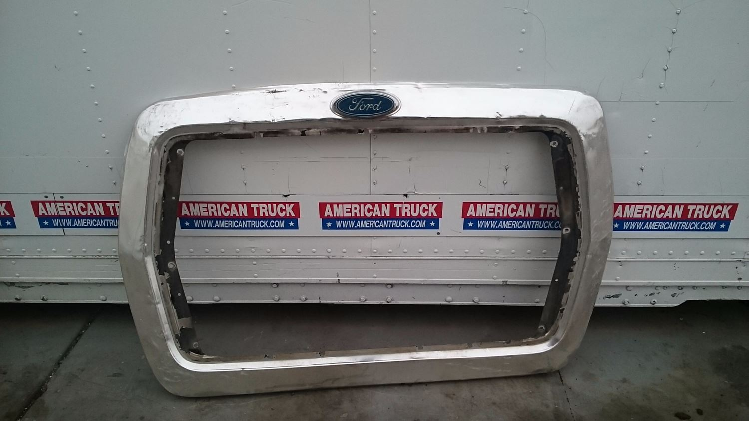 Used Parts for  Ford LN9000 for sale-59041449