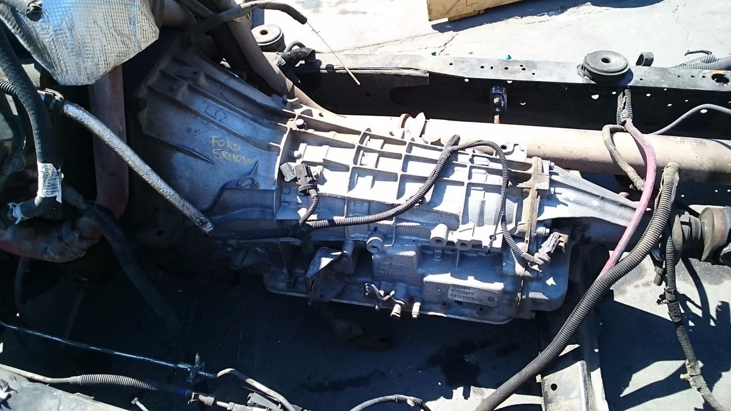 Used Parts for  OTHER for sale-59040134
