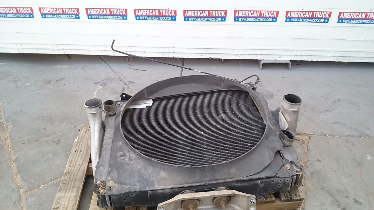 Used Parts for  FREIGHTLINER CENTURY CLASS 120 for sale-59040271