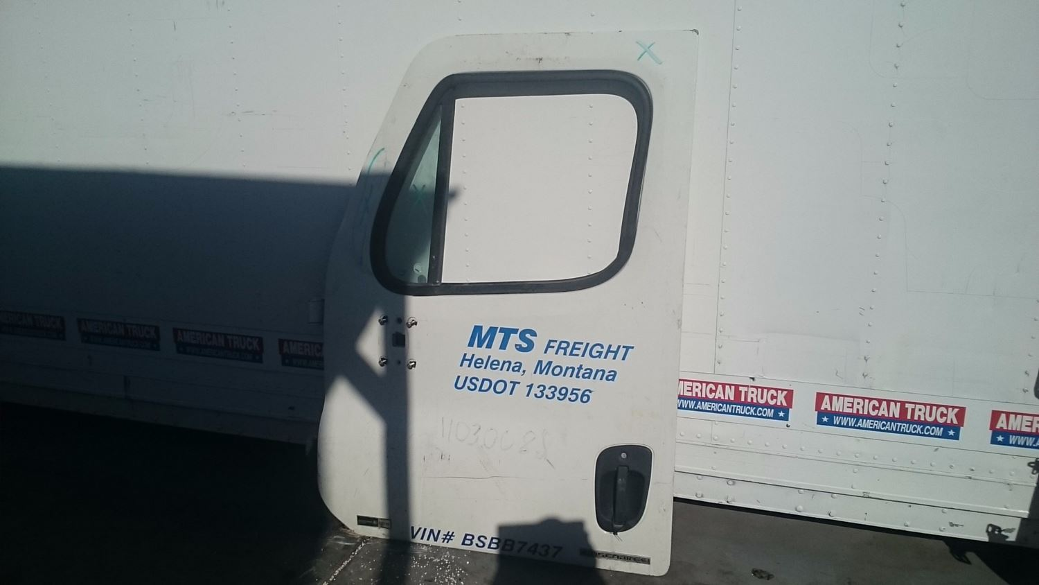 Used Parts for  FREIGHTLINER CASCADIA for sale-59041556