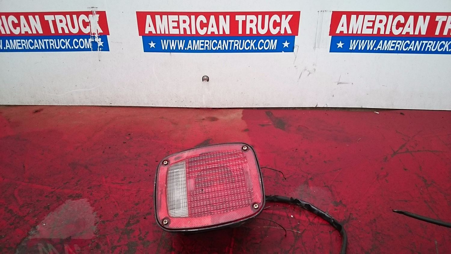 Tail Light Assys | New and Used Parts | American Truck Chrome