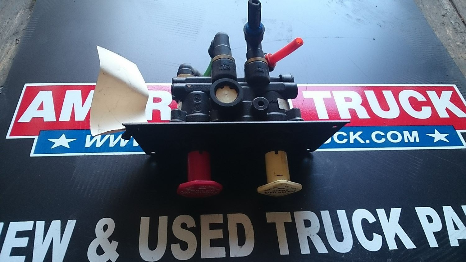 Brakes and Brake Parts | New and Used    | American Truck Chrome