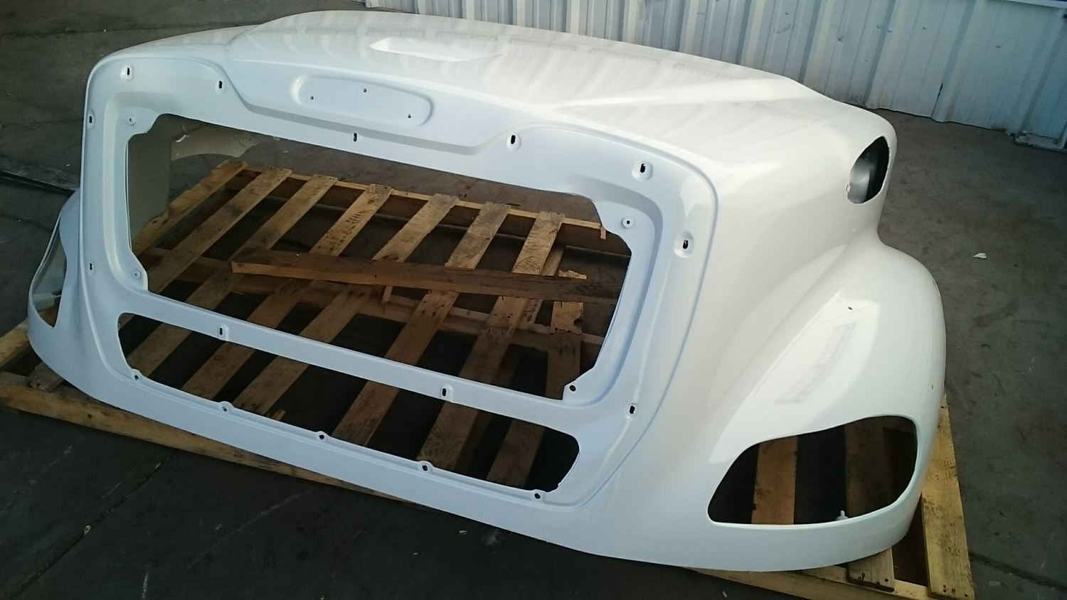 Used Parts for  FREIGHTLINER M2 112 for sale-59041243