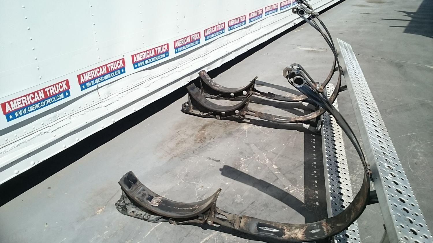 Used Parts for  FREIGHTLINER OTHER for sale-59040378