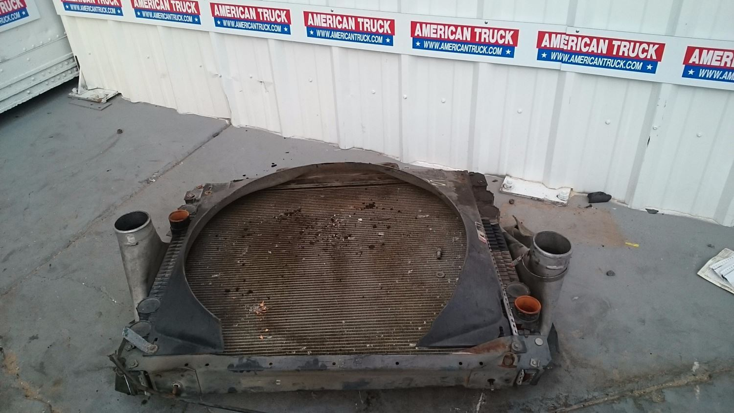 Used Parts for 2001 FREIGHTLINER OTHER for sale-59040233