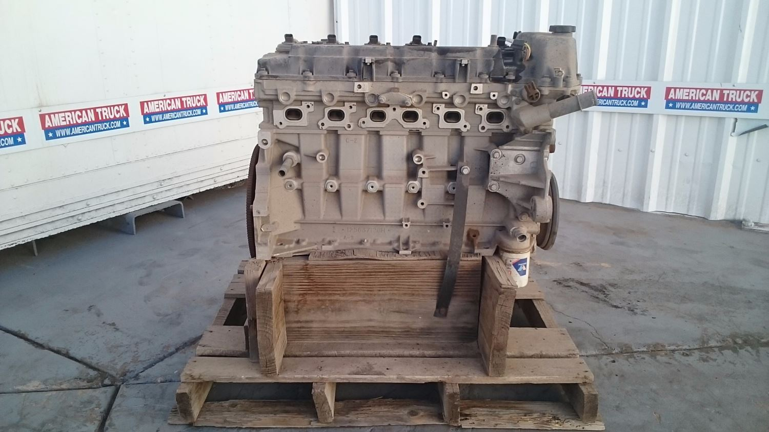 Used Parts for for sale-58978474