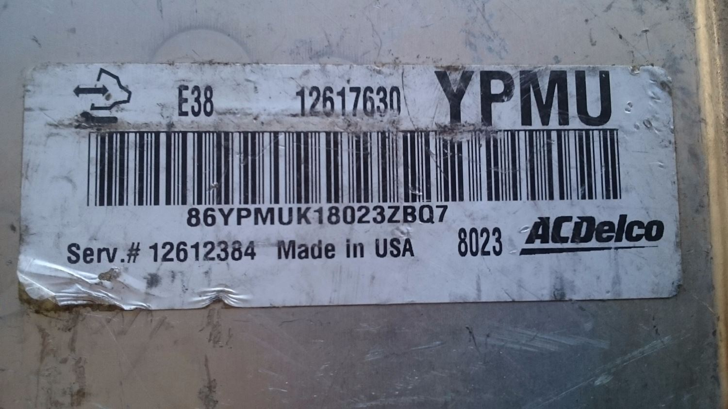 Used Parts for  OTHER for sale-58978835