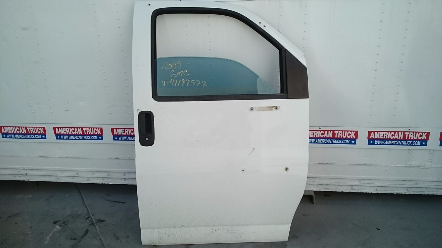 Used Parts for 2004 GM/CHEV (HD) EXPRESS VAN for sale-59040219